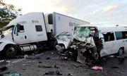 Vụ tai nạn 13 người chết ở Quảng Nam: Chưa có kết luận nguyên nhân