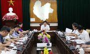 Thái Nguyên, Thái Bình, Phú Thọ rà soát xong điểm thi THPT quốc gia 2018