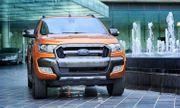 """Bảng giá xe Ford mới nhất tháng 8/2018:  """"Vua bán tải\"""