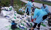 Hải Phòng: Dịch cúm A/H5N6 tái phát, hàng nghìn con gia cầm bỗng nhiên quay tròn rồi chết