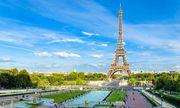 Tháp Eiffel tạm đóng cửa do nhân viên đình công