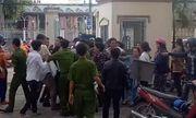 Vụ án tạt axit hai cô gái ở Cần Thơ: Gia đình bị cáo, bị hại đánh nhau tại phiên tòa xét xử