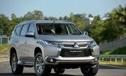 Bảng giá xe Mitsubishi mới nhất tháng 8/2018: SUV Outlander giảm tới 51 triệu đồng