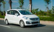 Bảng giá xe Suzuki mới nhất tháng 8/2018:  Swift dao động từ 569 - 609 triệu đồng