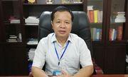 Nghi án gian lận điểm thi tại Hòa Bình: Giám đốc Sở GD&ĐT nói lời xin lỗi