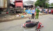 Khởi tố tài xế container gây tai nạn khiến bé gái 5 tuổi đang chơi trong nhà thiệt mạng