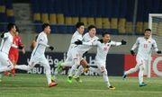 U23 Việt Nam vs U23 Palestine: Chờ đợi màn tái xuất của những người hùng