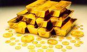 Giá vàng hôm nay 3/8/2018: Vàng SJC tiếp tục giảm \