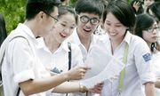 Điểm chuẩn Đại học Hà Nội 2018