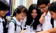 Điểm chuẩn Đại học Quốc gia Hà Nội năm 2018