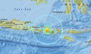 Indonesia: Động đất mạnh 7 độ Richter gây cảnh báo sóng thần