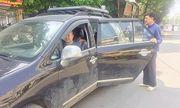 Bộ Giao thông đề xuất Grab car ko phải gắn mào như taxi truyền thống