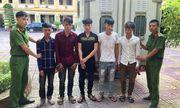 Tạm giam nhóm trai làng dùng hung khí truy đuổi nam thanh niên tại đám cưới