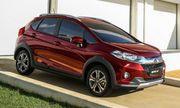 Cận cảnh ô tô Honda 7 chỗ đẹp long lanh, giá chỉ 271 triệu đồng