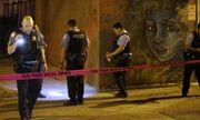 Mỹ: 66 người bị bắn, 12 người thiệt mạng trong 3 ngày cuối tuần ở Chicago