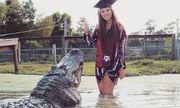 Cô gái xinh đẹp với bộ ảnh tốt nghiệp chụp cùng