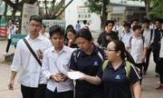 Điểm chuẩn vào các trường ĐH giảm, nguyên nhân và cơ hội cho nguyện vọng bổ sung