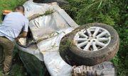 Quảng Ninh: Tên cướp người nước ngoài lái ôtô đâm công an để giải cứu đồng bọn