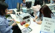 Hà Nội yêu cầu các trường công lập phải công khai mức thu học phí năm học 2018-2019