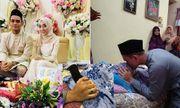 Xót xa cô dâu qua đời chỉ một ngày sau đám cưới vì căn bệnh quái ác