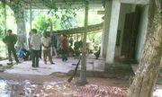 Nghệ An: Thiếu niên 14 tuổi nghịch súng, lỡ tay bắn chết cậu họ rồi tự sát
