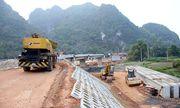 Dự án đường Hồ Chí Minh cần hơn 21 ngàn tỷ đồng để thông toàn tuyến