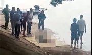 Tin tức thời sự 24h mới nhất ngày 13/8: Phát hiện thi thể cô gái mặc váy ngắn nổi trên mặt hồ Linh Đàm