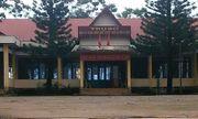 Đắk Nông: Chủ tịch xã đi làm lại sau hai tuần