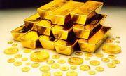 Giá vàng hôm nay 13/8/2018: Vàng SJC tăng 20 nghìn đồng/lượng ngày đầu tuần