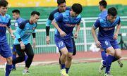 ASIAD 2018: BTC gửi lời xin lỗi tới đội tuyển U23 Việt Nam