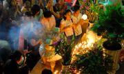 Những điều cần đặc biệt lưu ý khi đi lễ chùa tháng cô hồn
