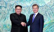 Tổng thống Hàn Quốc Moon Jae-in sắp sang Bình Nhưỡng dự hội nghị liên Triều?