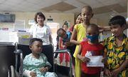2 cháu bé sống sót trong vụ tai nạn 13 người chết được hỗ trợ gần 5 tỷ đồng