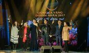 Giọng Ca Vàng Doanh Nhân 2018 chính thức khởi động