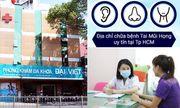 Khám Tai Mũi Họng tại Phòng Khám Đa Khoa Đại Việt