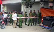 Khởi tố vụ án xả súng bắn chết hai vợ chồng giám đốc ở Điện Biên
