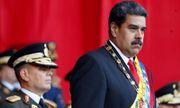 Venezuela bắt giữ 2 sĩ quan quân đội liên quan đến vụ ám sát Tổng thống