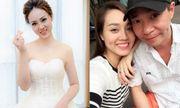 Rộ tin Công Lý sắp kết hôn vì lộ ảnh bạn gái xinh đẹp thử váy cưới