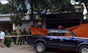 Những tình tiết chưa công bố vụ bắn chết 2 vợ chồng giám đốc rồi tự sát