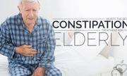 Những nguyên nhân phổ biến gây táo bón ở người lớn tuổi