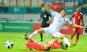 Olympic Việt Nam đánh bại Olympic Nepal 2-0