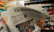 Hơn 300 tờ báo trên khắp nước Mỹ khởi động