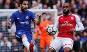 Lịch thi đấu bóng đá ngoại hạng Anh, Serie A, La Liga ngày 18/8