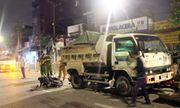 Tin tức tai nạn giao thông mới nhất ngày 20/8/2018: Đang ăn cơm, 3 người bị xe tải tông thương vong