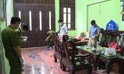 Vụ hai vợ chồng bị sát hại ở Hưng Yên: Nhà nạn nhân có một cửa ngách luôn khép hờ