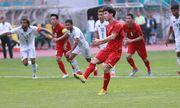 Hé lộ đội hình ra sân Olympic Việt Nam: Chuẩn bị sẵn nhiều phương án chiến thuật
