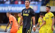 Ronaldo đá trận ra mắt Serie A, Juventus thắng nhọc ngày mở màn