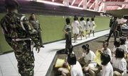 Ám ảnh câu chuyện khám trinh tiết khi nhập ngũ tại Indonesia