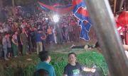 Huế: Nam thanh niên rơi xuống sông khi đi lễ hội Hòn Chén