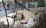 Thông tin mới nhất vụ đứt cáp cẩu tại dự án The Sun Mễ Trì